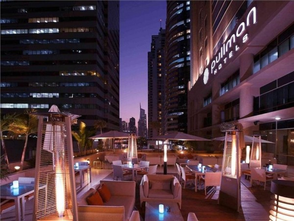 HOTEL PULLMAN JUMEIRAH LAKES TOWERS DUBAI letovanje 5 zvezdica paket aranžman beograd avion cena