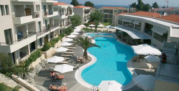RENAISSANCE RESOR HALKIDIKI HOTELI GRČKA LETOVANJE