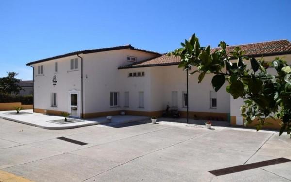 Hotel residenca Athena Kalabrija Italija letovanje more smeštaj