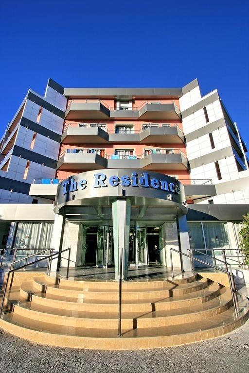 HOTEL RESIDENCE FAMILY & FUN GRČKA HOTELI RODOS LETO CENA