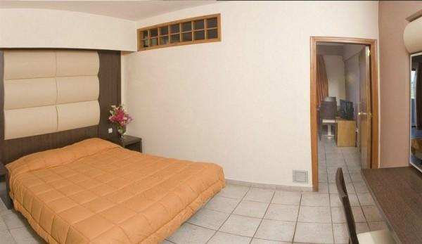 Hotel Residence Family & Fun 4* Faliraki Soba