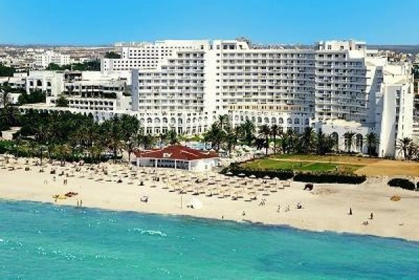 Hotel Riadh Palms 5*
