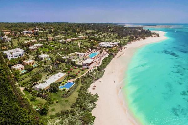 HOTEL RIU PALACE ZANZIBAR 5* - Nungwi / Zanzibar