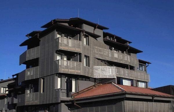 Hotel Rivereside Boutique Bansko Bugarska skijanje zima zimovanje žičara ski pass planina