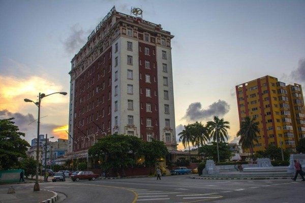 HOTEL ROC PRESIDENTE HAVANA PONUDAHOTEL ROC PRESIDENTE HAVANA PONUDA