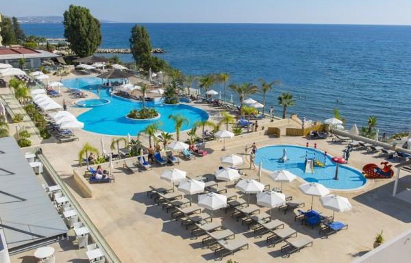 ROYAL APOLLONIA KIPAR - CYPRUS LETO HOTELI LETOVANJE