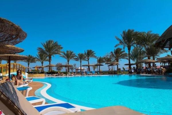 Hotel Royal Grand Sharm 5* Bazen