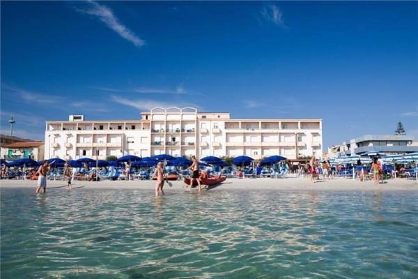 Hotel San Marco Alghero Sardinija Italija letovanje mediteran more