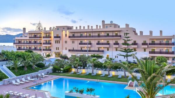 Hotel Santa Marina Beach 4* - Agia Marina / Hanja / Krit - Grčka aranžmani