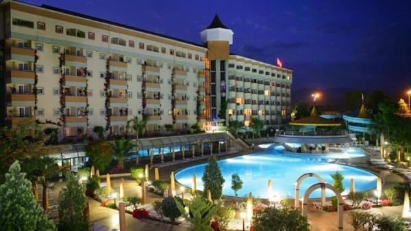 ALANJA HOTELI NA PLAZI TURSKA AVIONOM