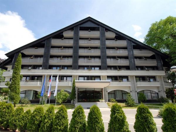 Skijanje u Sloveniji Bled zimovanje cene smestaj