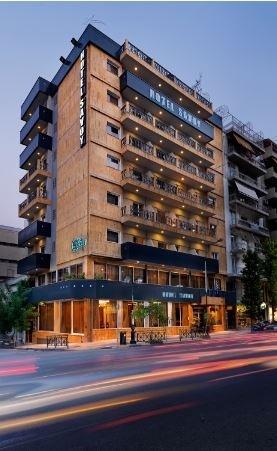 HOTEL SAVOY ATINA PIREJ INDIVIDUALNO