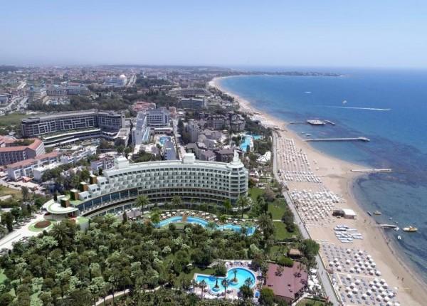 HOTEL SEADEN QUALITY RESORT SIDE TURSKA SLIKE