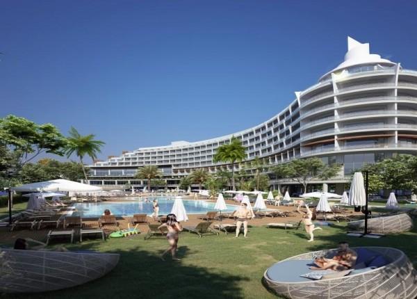 Hotel Seaden Quality Resort & Spa leto Turska more letovanje paket aranžman povoljno