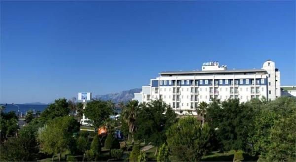 TURSKA POVOLJNI HOTELI 5* ALL INCLUSIVE
