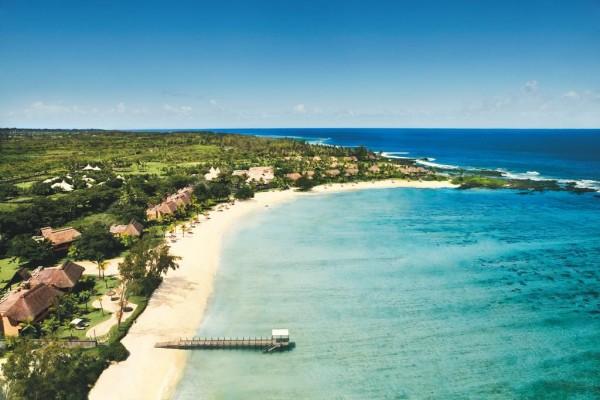 Mauricijus - daleke destinacije