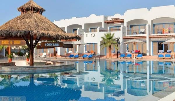 HOTEL SHARM FAYROUZ RESORT SARM EL SEIK AVIONOM