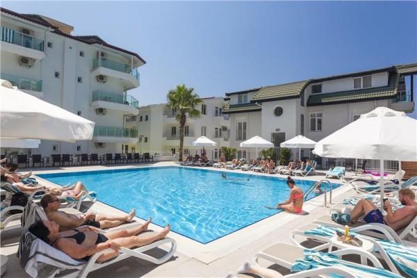 HOTEL SIDE SU TURSKA SLIKE DREAMLAND
