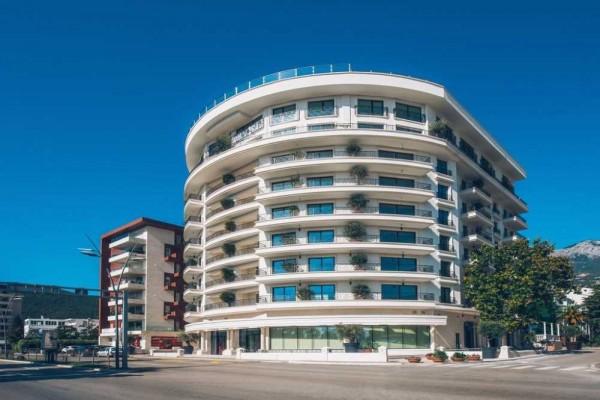 Hotel Slavija Budva letovanje mora crna gora smeštaj cene