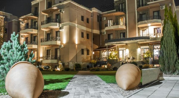 HOTEL SOLARIS RESORT VRNJACKA BANJA SERBIA OFFERS
