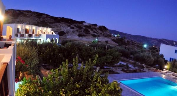 GRČKA LETOVANJE ARANŽMANI KARPATOS HOTELI PONUDE