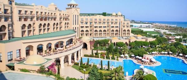 BELEK TURSKA LETO PONUDA CENE HOTEL SPICE AND SPA