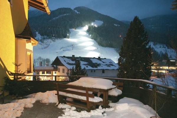bad kleinchichheim skijanje ponuda hotela