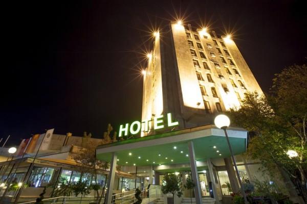 Hotel Srbija Vršac smeštaj