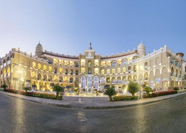 Hotel Sunrise Romance Resort Sahl El Hasheesh Egipat Crveno more letovanje smeštaj