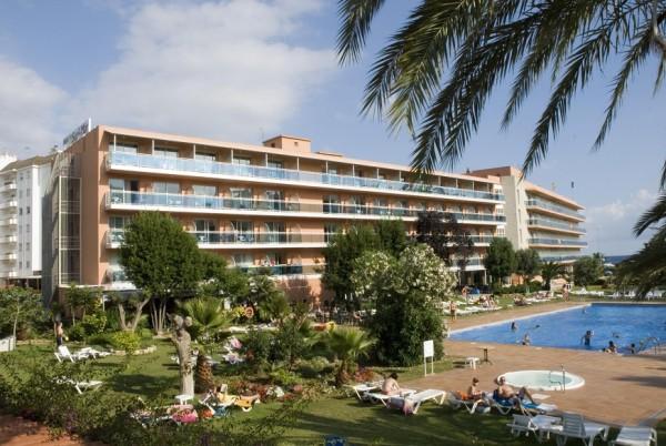 LJORET DE MAR SPANIJA PONUDE HOTELI NA PLAZI CENE