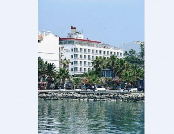 Hotel Surtel Kušadasi Turska more letovanje paket aranžman