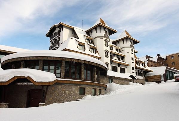 Hotel Termag Jahorina zimovanje sezona skijanje cena ponuda