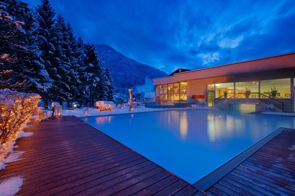 Austria zima skijanje ponude hotel Pulverer 5*
