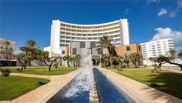 Hotel The Pearl Resort & Spa Sousse letovanje Tunis paket aranžman