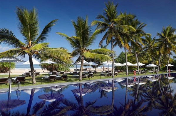 Hotel The Surf Sri Lanka slike
