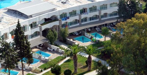 THEOPHANO IMPERIAL KALITEA KASANDRA GRCKA HOTELI SA 5* LAST MINUTE