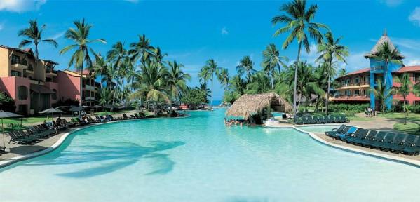 letovanje Dominikana hoteli