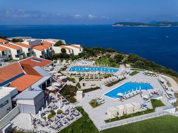 HOTEL VALAMAR ARGOSY DUBROVNIK 4* - Dubrovnik / Dalmacija