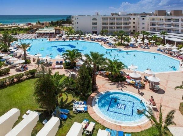 Hotel Vincci Marillia 4* Bazen