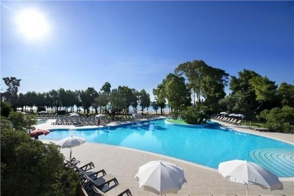 Hotel Voi Floriana 4* Bazen