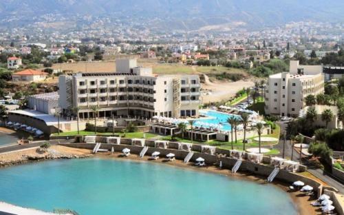 HOTEL VUNI PALACE ARANŽMANI LETO KIPAR HOTELI AVIONOM