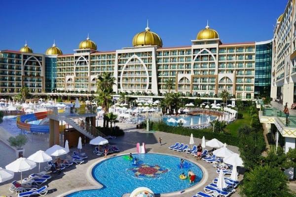 HOTEL XAFIRA DELUXE ALANJA TURSKA