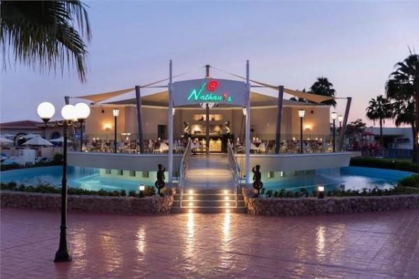 Hotel Xperience Kiroseiz Parkland 5* a la carte