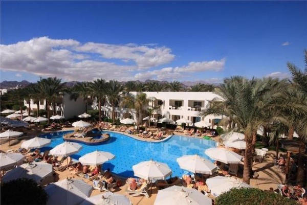 Hotel Xperience St. George 4* bazen