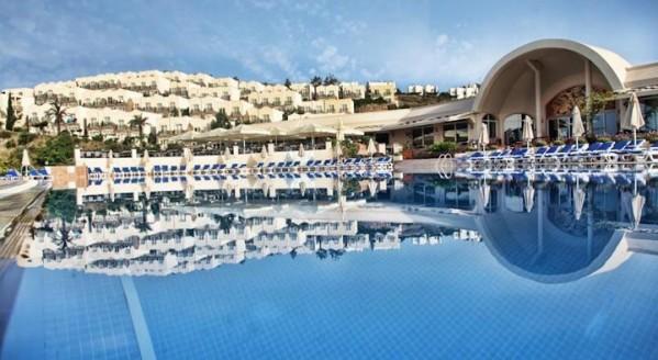 HOTEL YASMIN BODRUM TURSKA SLIKE DREAMLAND