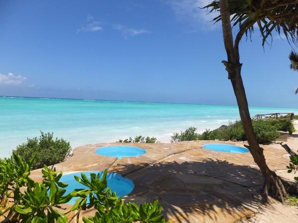 Hotel Zanzibari aranzman