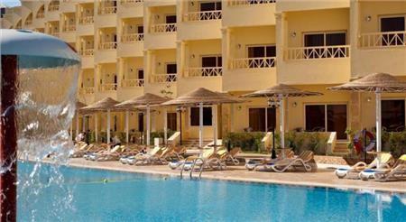 HURGADA EGIPAT CENE HOTELI