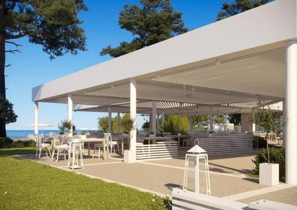 Ikos Dassia Resort Bašta