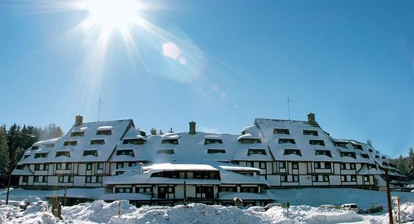 JAT apartmani smestaj na Kopaoniku zimovanje skijanje