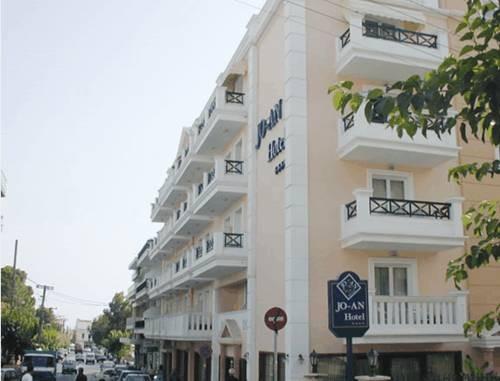 Hotel Jo An Palace 3*superior - Retimno / Krit - Grčka aranžmani